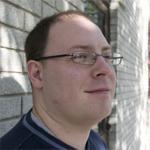 Photo of Tim Beatty
